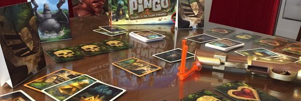 News from the GAMA Trade Show