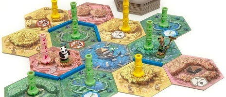 The Next Step – Life after Catan and Ticket to Ride…