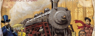 Meet the Designer – Ticket to Ride